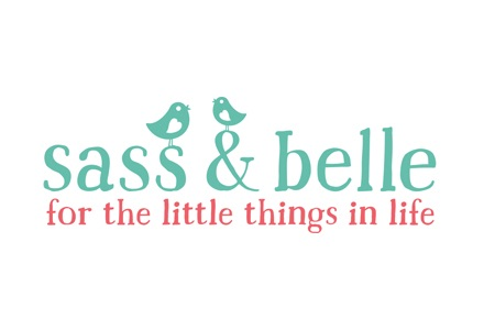 Sass & Belle inverted